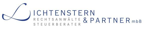 Logo Lichtenstern, Rechtsanwalt Bernau Chiemsee, bürgerliches Recht